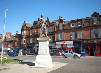 Thumbnail 2 bed flat to rent in 2A 45 Burns Statue Square, Ayr, Ayrshire