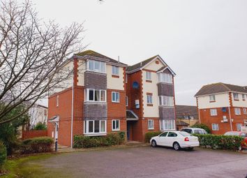 Thumbnail 1 bed flat for sale in Whiteacres Close, Gosport