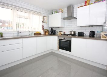 Thumbnail 2 bed flat for sale in Beeches Crescent, Crawley