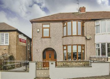 Thumbnail 3 bed semi-detached house for sale in Stanley Street, Accrington, Lancashire