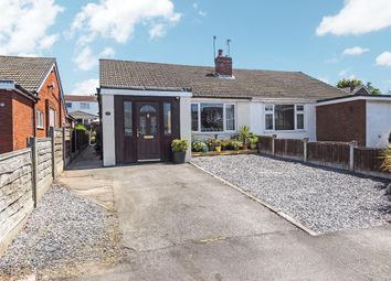 3 bed bungalow for sale in Western Drive, Leyland PR25