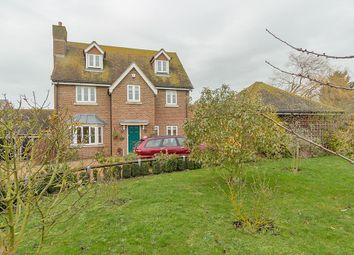 Thumbnail 6 bedroom detached house to rent in Church Mews, Iwade, Sittingbourne