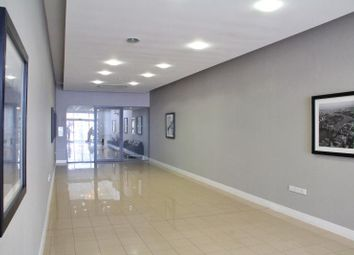 Thumbnail 2 bed flat for sale in Ramsey House, Central Square, Wembley
