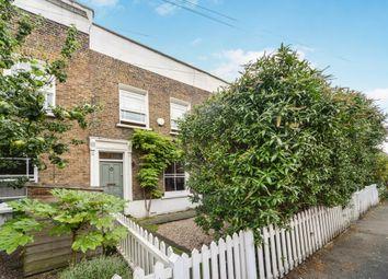 Thumbnail 2 bed terraced house for sale in Pelton Road, London