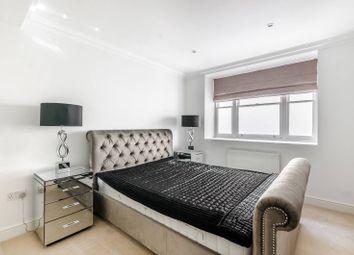 Thumbnail 3 bed flat to rent in John Adam Street, The Strand, London
