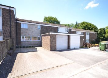 Thumbnail 3 bed terraced house for sale in Cleveland Close, Basingstoke, Hampshire