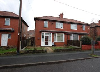 3 bed semi-detached house for sale in Ilkley Street, Manchester M40