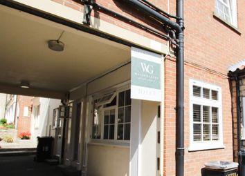 Thumbnail Studio to rent in The Square, Maltongate, Thornton Dale, Pickering