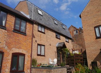 Thumbnail 4 bed terraced house for sale in Riverside Court, Red Lane, Tewkesbury, Gloucestershire