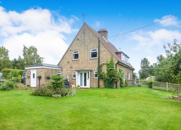 Thumbnail 3 bedroom semi-detached house for sale in Laughton Warren, Laughton, Gainsborough