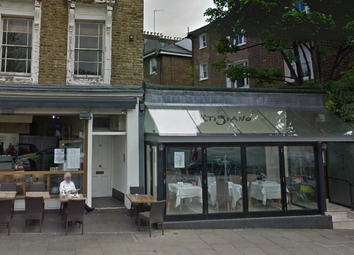 Restaurant/cafe for sale in Belsize Terrace, Belsize Park, London NW3