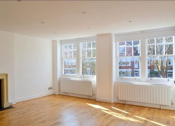 Thumbnail 3 bedroom flat to rent in Dartmouth Road, Mapesbury, London