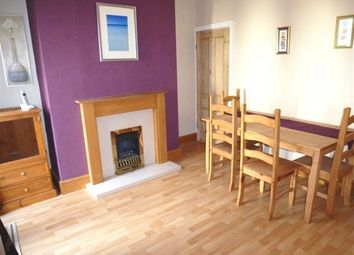 Thumbnail 2 bed terraced house to rent in Aberdare Street, Barrow-In-Furness