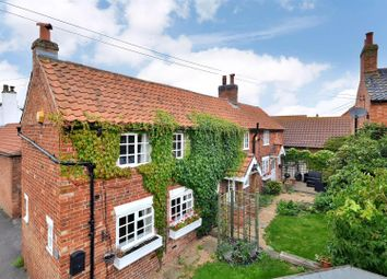 Thumbnail 3 bed cottage for sale in New Causeway, Barkestone, Nottingham
