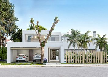 Thumbnail 4 bed villa for sale in Spain, Valencia, Alicante, Villamartin