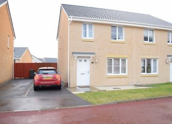 Thumbnail 3 bed semi-detached house to rent in Sandstone Drive, Elgin