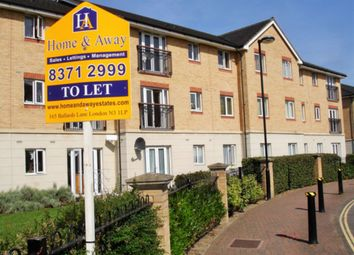 Thumbnail 2 bed flat for sale in Element House, 74, Tysoe Avenue