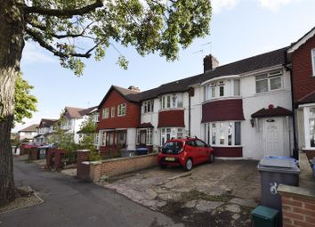 3 bed terraced house for sale in Harrow Road, Wembley HA9