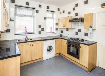 2 bed terraced house to rent in Vaughan Street, Halifax HX1