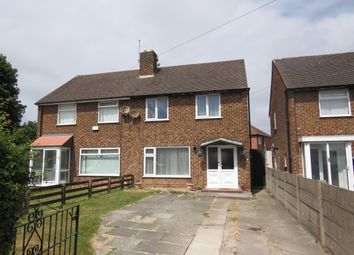 Thumbnail 3 bed property to rent in Hoylake Road, Moreton, Wirral