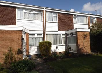 3 bed terraced house for sale in Peatfield Road, Stapleford, Nottingham, Nottinghamshire NG9