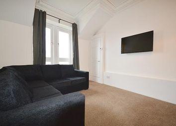 Thumbnail 4 bed flat to rent in South Clerk Street, Edinburgh