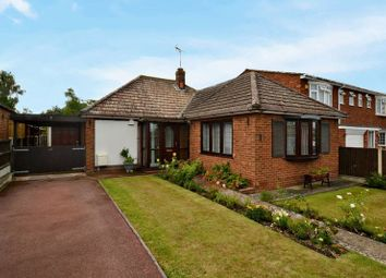 Thumbnail 2 bed bungalow for sale in Summerville Avenue, Minster On Sea, Sheerness