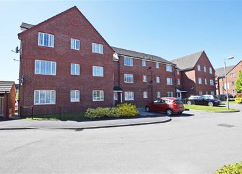 Thumbnail 2 bed flat for sale in Queens Court, 6 Lloyd Road, Levenshulme, Manchester