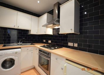 Thumbnail 1 bed flat to rent in Bredisholm Road, Baillieston, Glasgow