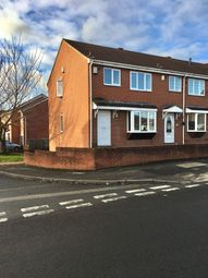Thumbnail 3 bed town house to rent in Lee Moor Road, Stanley, Wakefield