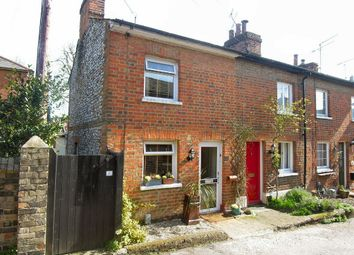 Thumbnail 2 bedroom semi-detached house to rent in Mill Lane, Saffron Walden