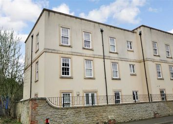 Thumbnail 3 bedroom flat for sale in Reed Court, Stratton, Swindon