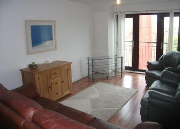 Thumbnail 2 bedroom flat to rent in Hermand Crescent, Edinburgh