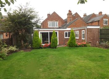 Thumbnail 2 bed semi-detached house for sale in Leake Road, Gotham, Nottingham