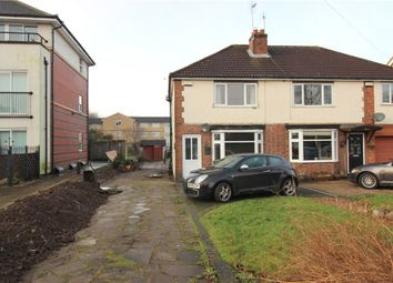 Thumbnail 2 bedroom semi-detached house for sale in Meadow Lane, Chaddesden, Derby