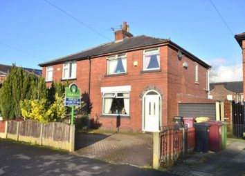 Thumbnail 3 bed semi-detached house for sale in Lily Avenue, Farnworth, Bolton