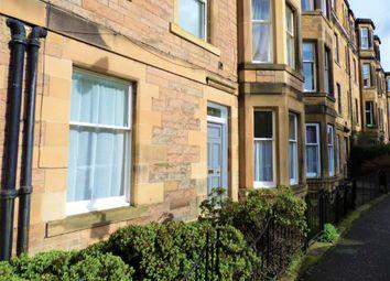 Thumbnail 2 bed flat to rent in Millar Crescent, Morningside, Edinburgh
