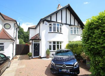 2 bed semi-detached house for sale in Crest View Drive, Petts Wood, Orpington BR5