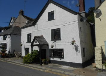 Thumbnail 5 bed link-detached house to rent in Fore Street, Looe