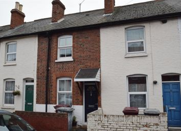 Thumbnail 2 bedroom terraced house for sale in York Road, Reading