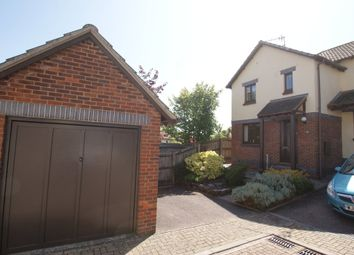 Thumbnail 3 bed end terrace house for sale in Mariners Way, Preston, Paignton