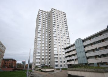Thumbnail 1 bed flat for sale in 6 Dundasvale Court, Cowcaddens