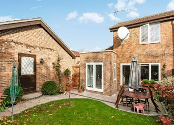 Thumbnail 2 bed terraced house for sale in Airdrie Close, Yeading, Hayes