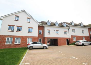 Thumbnail 2 bed flat for sale in Fleming Court, Grange Road, Chalfont St Peter, Buckinghamshire