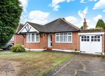 Thumbnail 2 bed detached bungalow for sale in Nutcroft Grove, Fetcham, Leatherhead