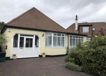 Thumbnail 2 bed bungalow for sale in Marlborough Drive, Clayhall, Ilford