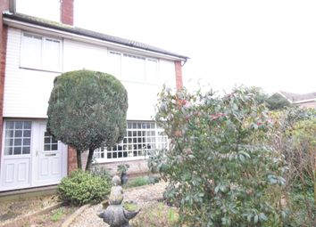 Thumbnail 3 bed semi-detached house for sale in Timberland, Scunthorpe