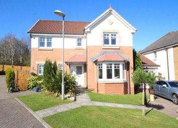 Thumbnail 5 bed property for sale in Strachan Place, Blantyre, Glasgow