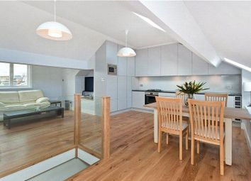 Thumbnail 2 bed flat to rent in Fulham Palace Road, Fulham, London