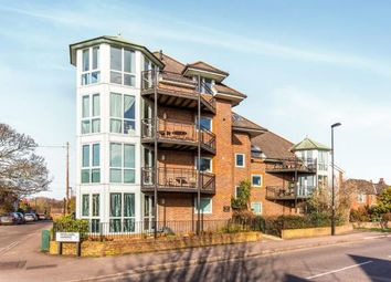 Thumbnail 3 bed flat for sale in Highfield Lane, Southampton, Hampshire